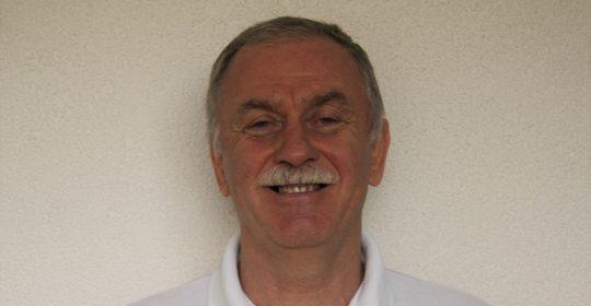Viktor Klauser