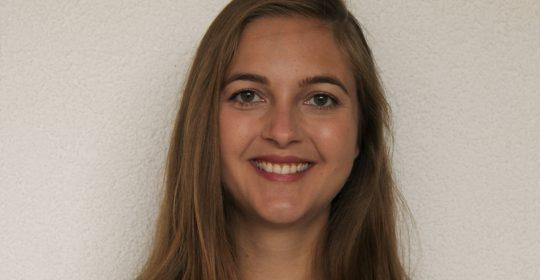 Margarita Klauser
